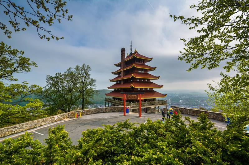 Chùa Trấn Quốc lọt top ngôi chùa đẹp nhất thế giới - ảnh 8