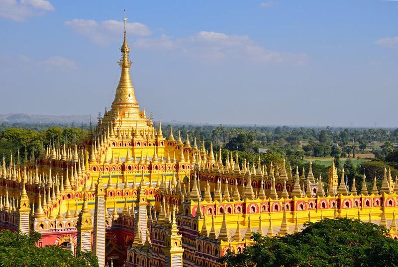 Chùa Trấn Quốc lọt top ngôi chùa đẹp nhất thế giới - ảnh 9