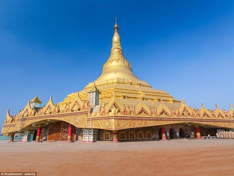 Chùa Trấn Quốc lọt top ngôi chùa đẹp nhất thế giới - ảnh 11