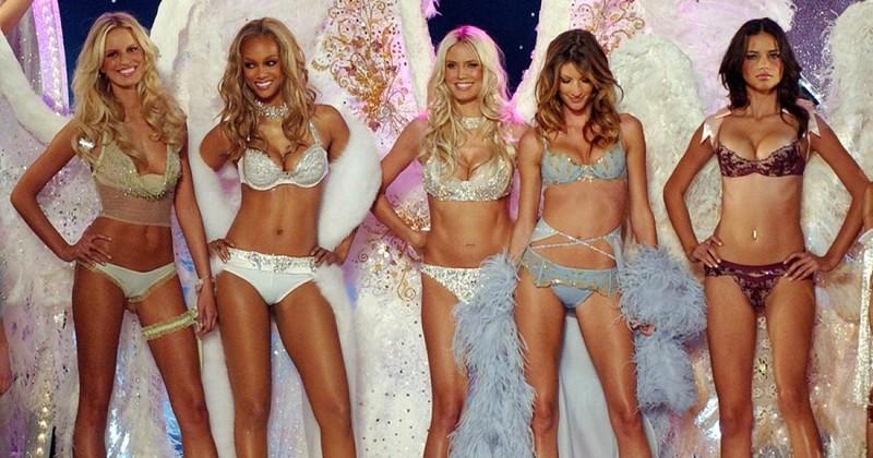Tại sao Victoria's Secret Show đáng mong chờ nhất năm? - ảnh 6