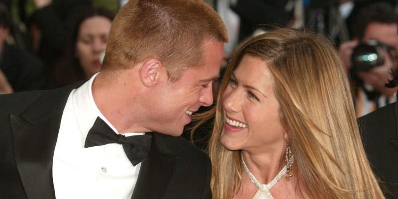 Hé lộ tin đồn Brad Pitt đang hẹn hò Kate Hudson - ảnh 3