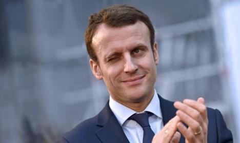 Tổng thống Pháp chi 230 triệu/tháng để làm đẹp - ảnh 1