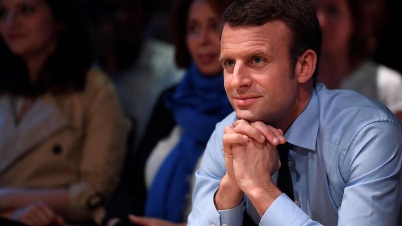Tổng thống Pháp chi 230 triệu/tháng để làm đẹp - ảnh 3