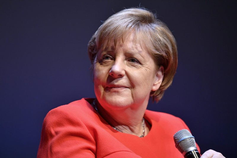 Giải mã tính cách bà Merkel và Hillary qua khuôn mặt - ảnh 3