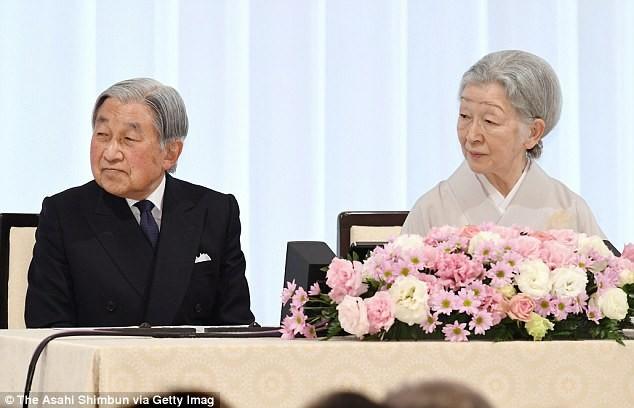 Chuyện tình như cổ tích: Công chúa Nhật cưới thường dân - ảnh 4