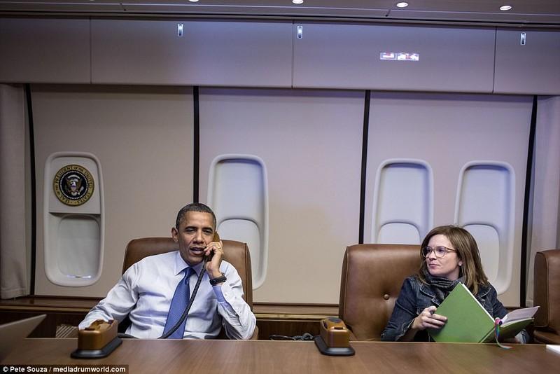 Cựu trợ lý ông Obama kể chuyện hậu trường Nhà Trắng - ảnh 6