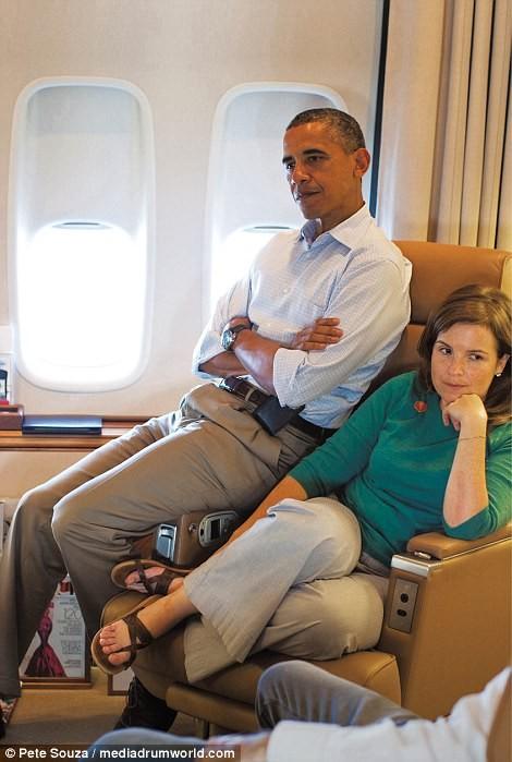 Cựu trợ lý ông Obama kể chuyện hậu trường Nhà Trắng - ảnh 3
