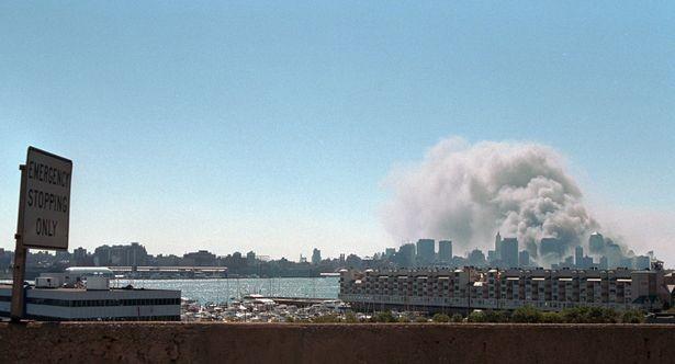 Ảnh hiếm vụ khủng bố kinh hoàng 11-9 - ảnh 2