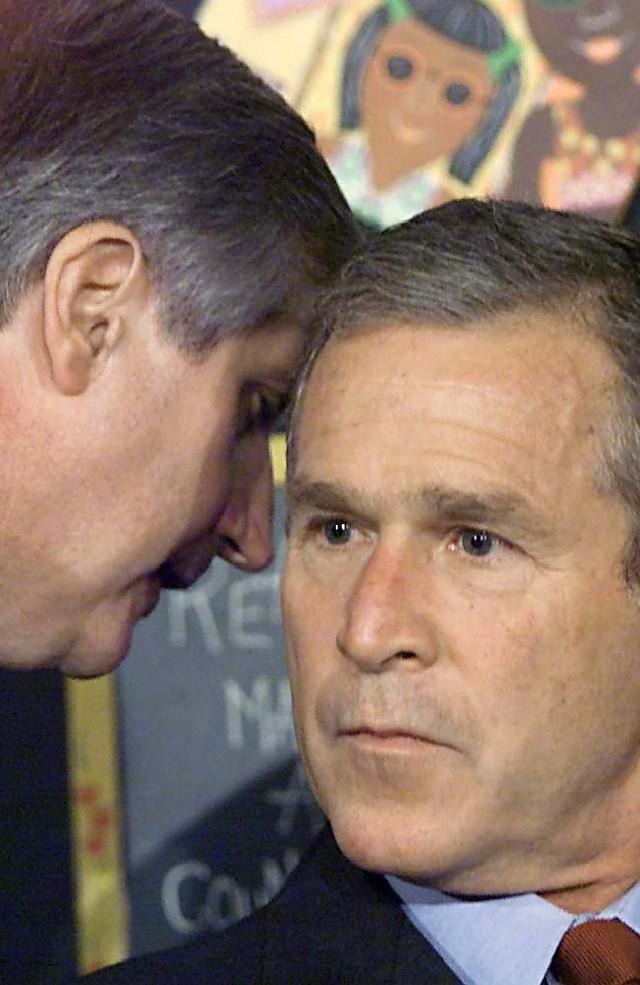 Ảnh hiếm vụ khủng bố kinh hoàng 11-9 - ảnh 3