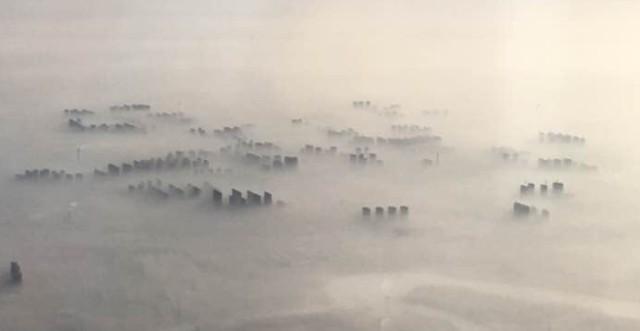 Người Trung Quốc giảm thọ 6 năm vì ô nhiễm - ảnh 2