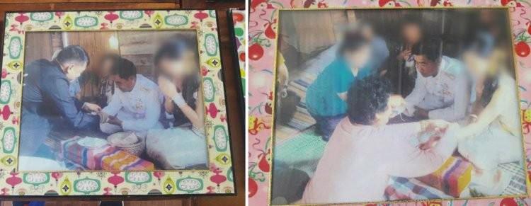 Sốc: Quan chức Thái Lan công khai 120 bà vợ và 28 con - ảnh 3
