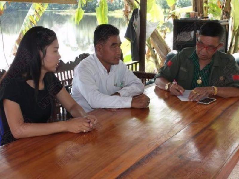 Sốc: Quan chức Thái Lan công khai 120 bà vợ và 28 con - ảnh 1
