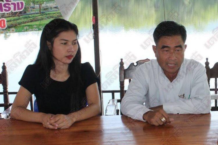 Quan chức Thái công khai có 120 vợ, 28 con  2