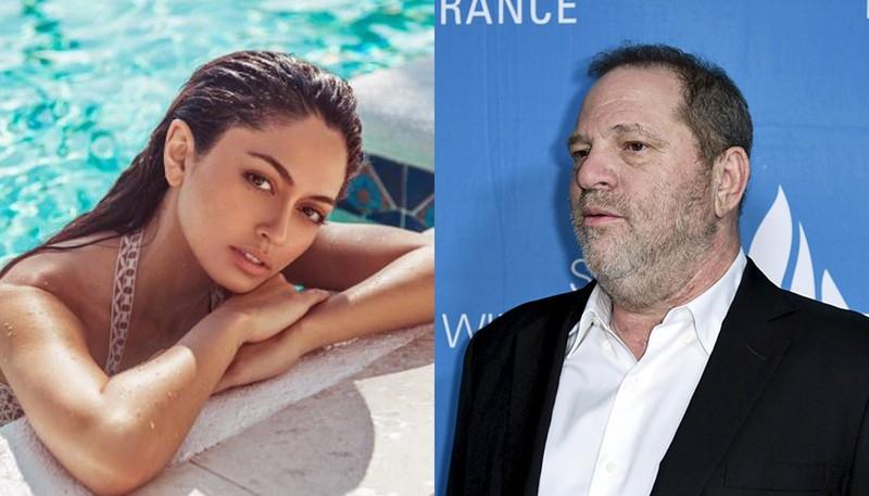 Angelina Jolie tố cáo từng bị ông trùm Hollywood gạ gẫm - ảnh 2