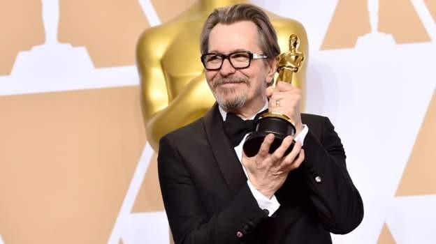 Phim viễn tưởng 18+ 'Shape of water' đại thắng Oscars - ảnh 5