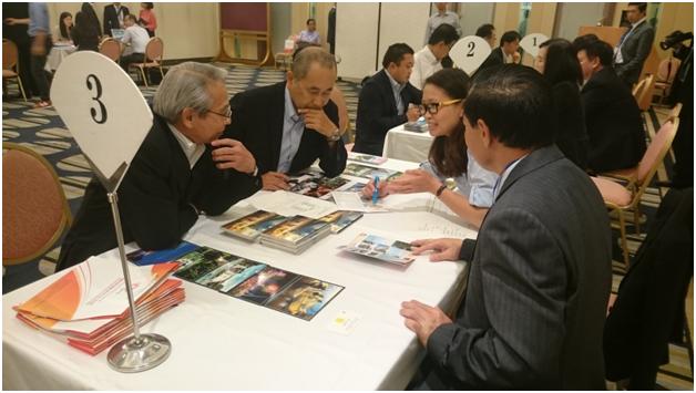 Kết nối giữa doanh nghiệp Việt Nam và tỉnh Gifu