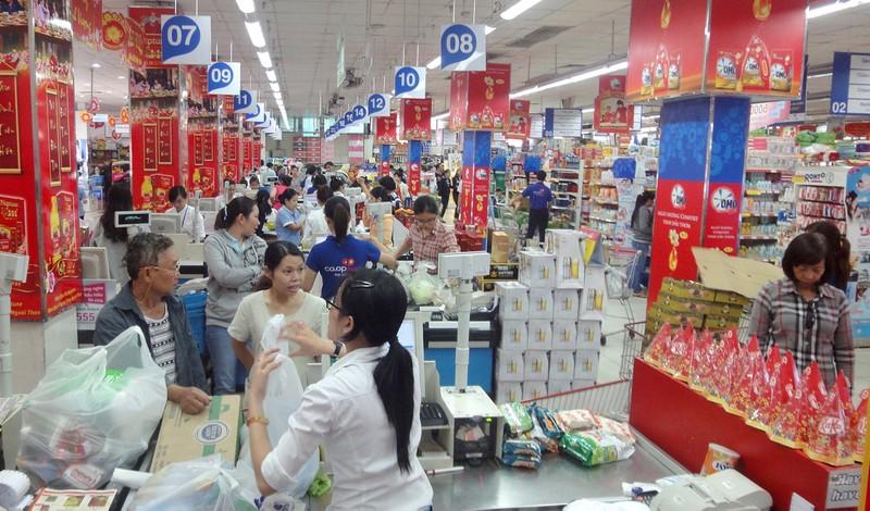 Hỗ trợ nhà bán lẻ Việt 'đấu' với đại gia Thái Lan  - ảnh 1