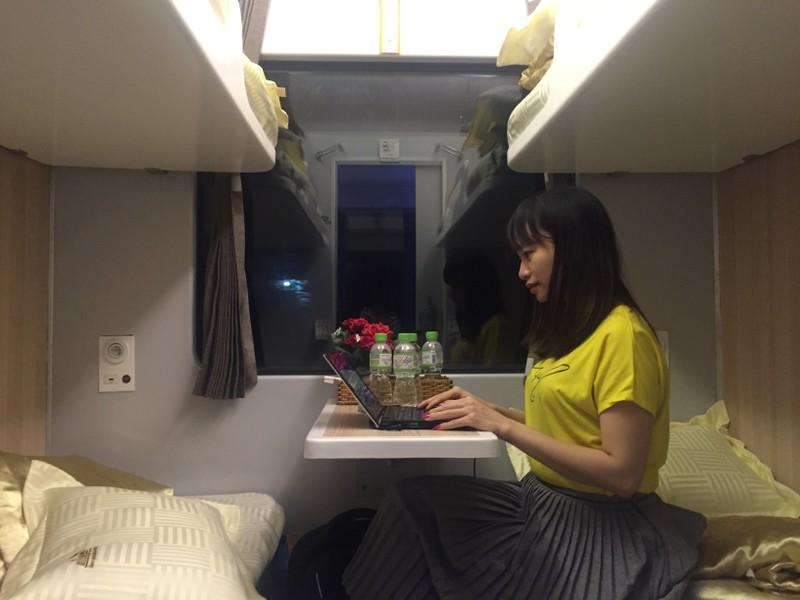 Tàu '5 sao' Sài Gòn - Nha Trang có gì hấp dẫn? - ảnh 2