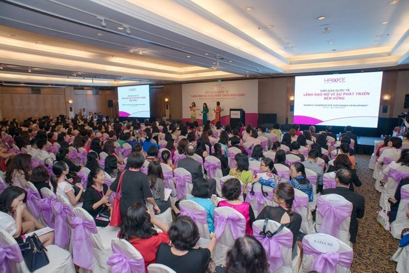 25% doanh nghiệp nữ đang gặp nhiều thách thức  - ảnh 1