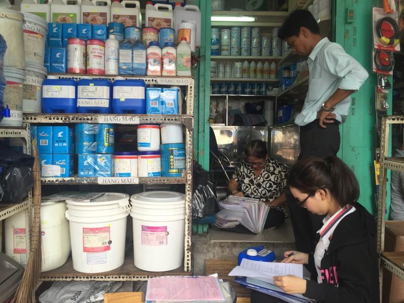 'Chúa đảo Tuần Châu' sắp làm chợ Kim Biên mới ở Sài Gòn - ảnh 1