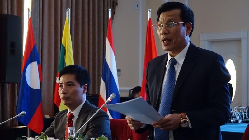 Việt Nam bắt tay với các nước thúc đẩy du lịch - ảnh 1