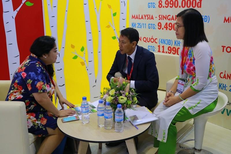 Người Việt đổ xô đăng ký du lịch nước ngoài - ảnh 2