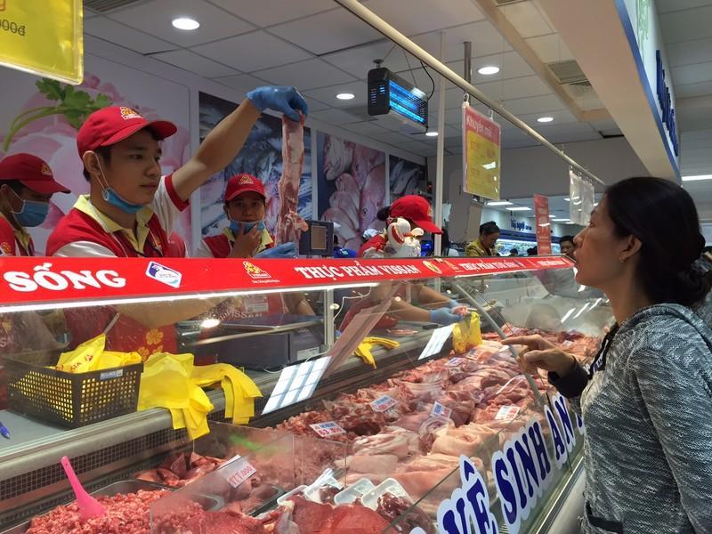 Thịt heo Việt Nam sắp được mua bán như 'chứng khoán'?  - ảnh 1