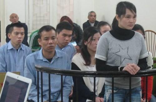 Nhóm người Trung Quốc chuyển hơn 800 tỉ đồng phi pháp vào Việt Nam  - ảnh 1