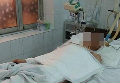 Thêm một nạn nhân tử vong trong vụ nổ tại Hà Đông - ảnh 1