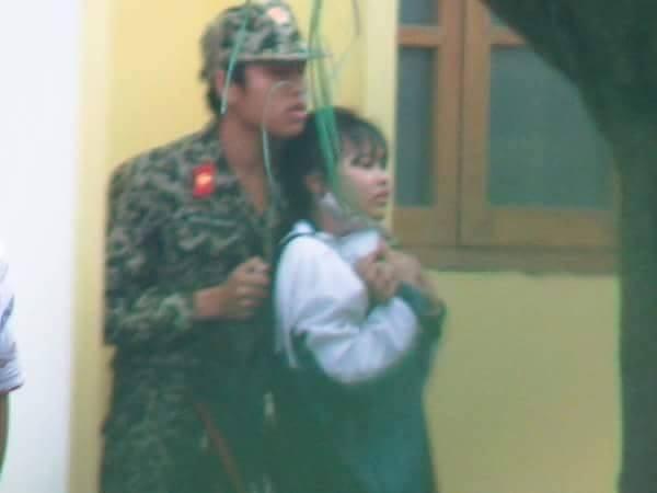 Khởi tố vụ nam thanh niên khống chế nữ sinh tại Thái Bình - ảnh 2