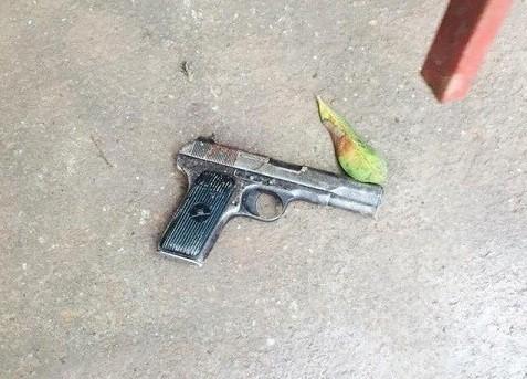 Người trộm chó nổ súng khi bị truy đuổi đã tử vong - ảnh 1