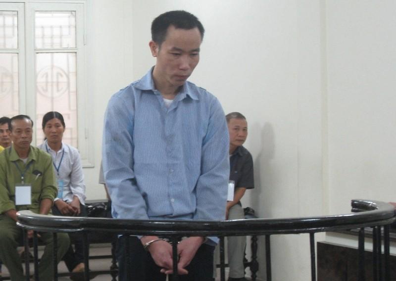 8 năm tù cho tài xế gây tai nạn khiến 5 người chết - ảnh 1