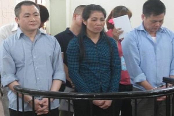 TGĐ Công ty Dịch vụ Dầu khí VN đi tù vì khai khống tiền mua đất - ảnh 1