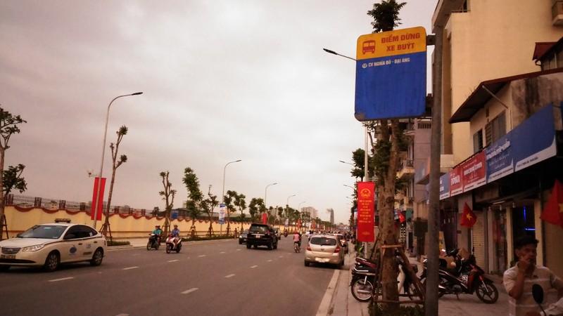 Cận cảnh tuyến đường đầu tiên không mất tiền giải phóng mặt bằng - ảnh 9
