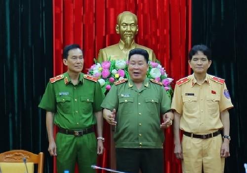 Trang phục mới của lực lượng công an nhân dân có điểm gì khác? - ảnh 2