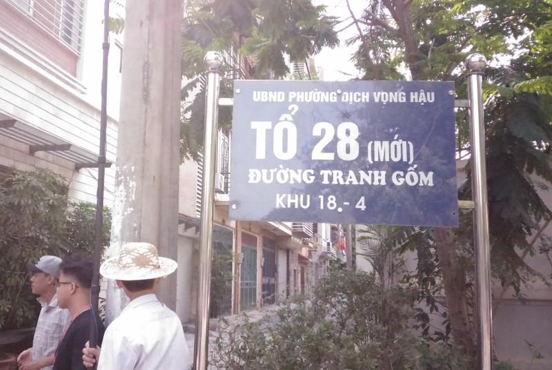 'Con đường gốm sứ' thứ hai tuyệt đẹp tại Hà Nội - ảnh 1