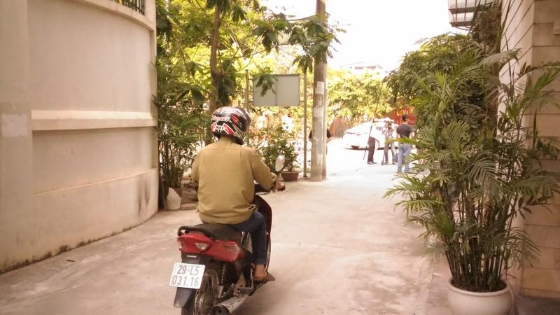 'Con đường gốm sứ' thứ hai tuyệt đẹp tại Hà Nội - ảnh 9