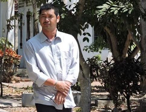 Làm giả giấy công lệnh của Thủ tướng để đối phó CSGT - ảnh 1