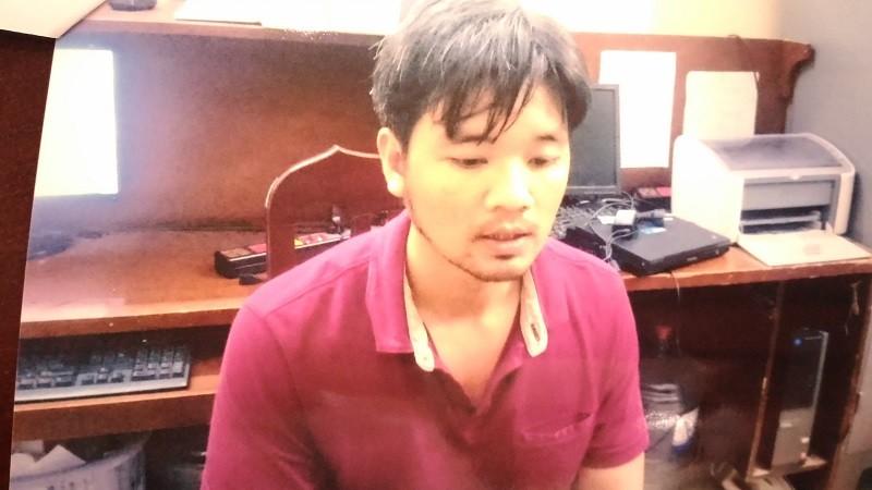 Trưởng phòng hình sự kể chuyện phá vụ án trộm 400 cây vàng - ảnh 2