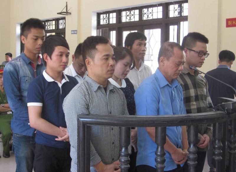 Ông trùm Minh 'sâm' lãnh 24 tháng tù giam - ảnh 1