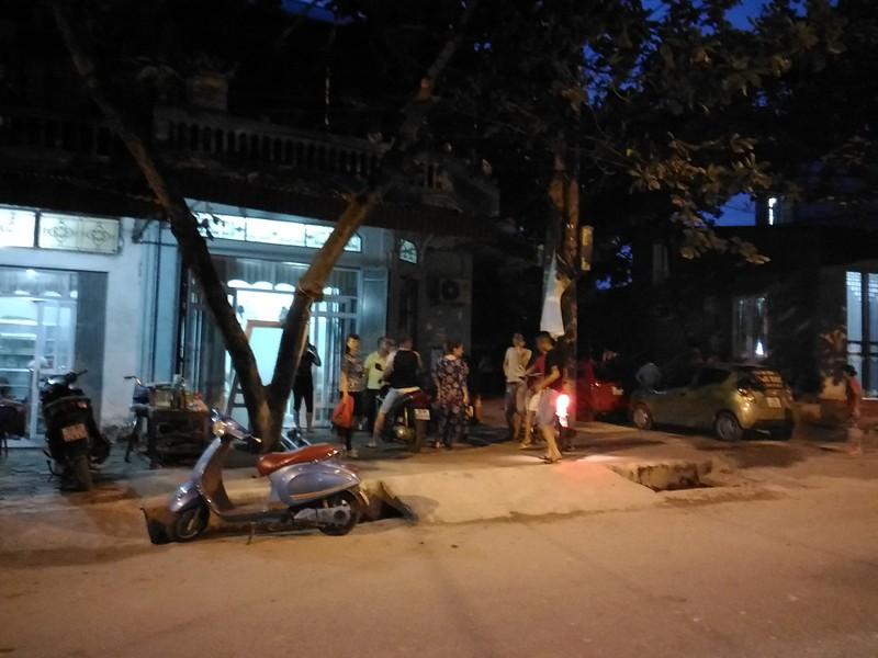 Khởi tố vụ truy sát kinh hoàng tại Phú Thọ - ảnh 2