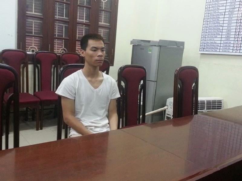 Giết người tại Hà Nội, trốn vào Đắk Lắk rồi thay đổi hình dạng - ảnh 1