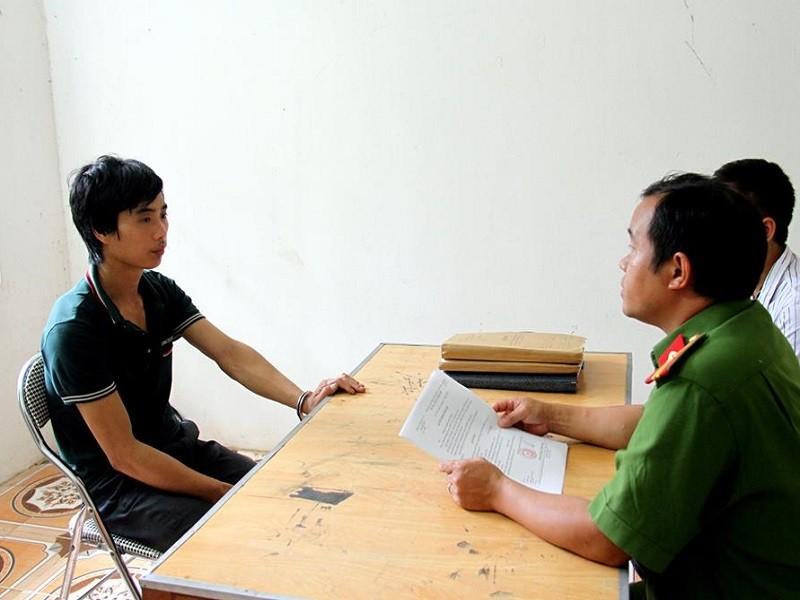 Thông tin mới nhất vụ sát hại 4 người tại Lào Cai - ảnh 1