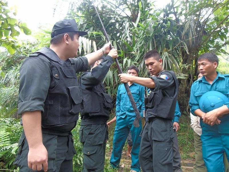 Thông tin mới nhất vụ sát hại 4 người tại Lào Cai - ảnh 3