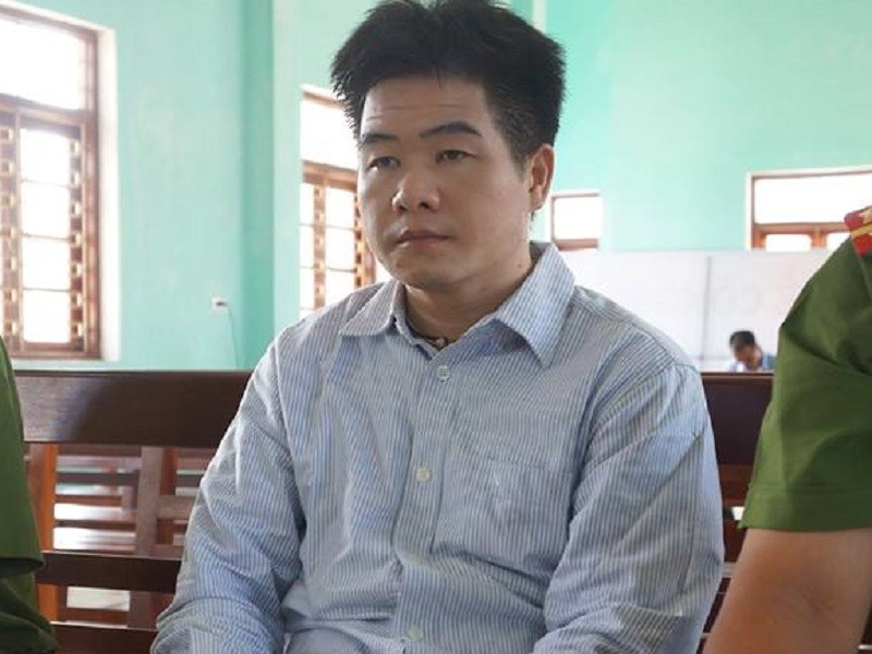 Trùm ma túy Tàng Keangnam khẳng định 'chẳng có tài sản gì' - ảnh 1