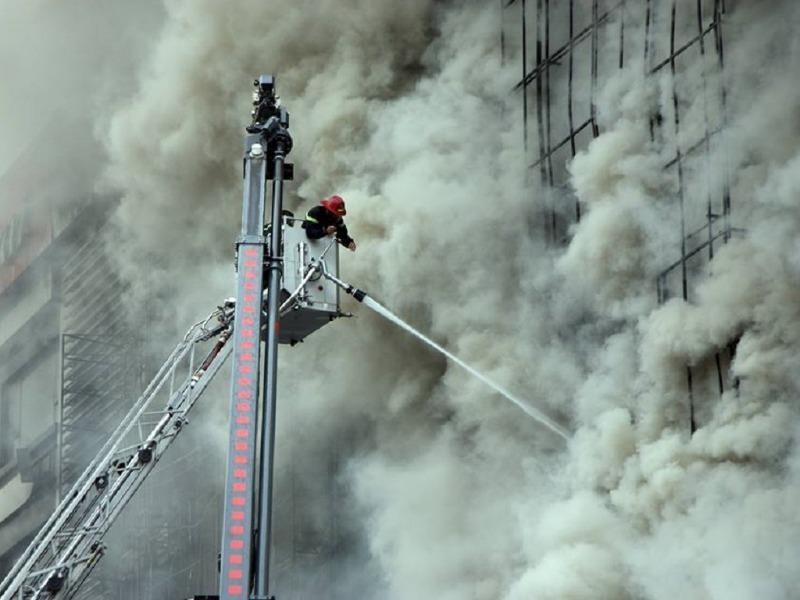 Cháy quán 13 người tử vong: Nhiều hạng mục bị cắt xén - ảnh 1