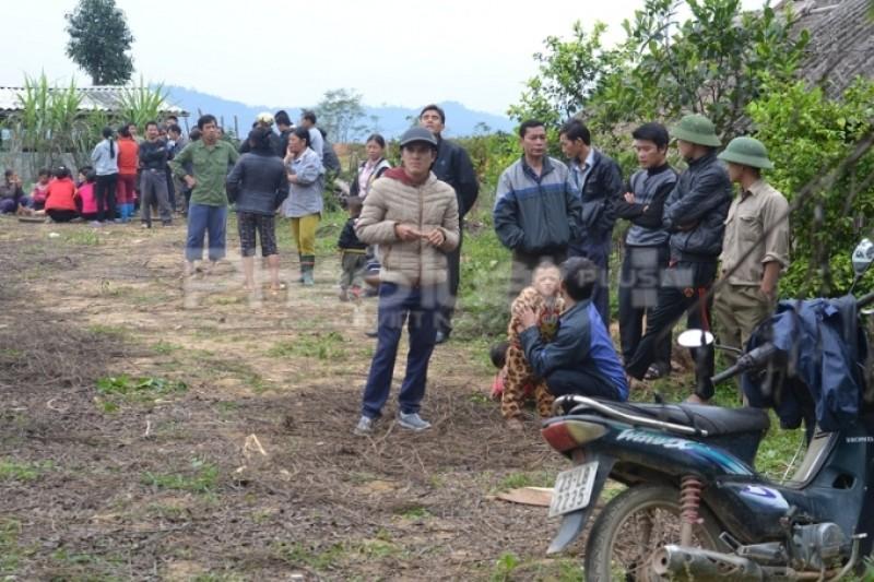 Thảm án tại Hà Giang, 4 người chết - ảnh 2