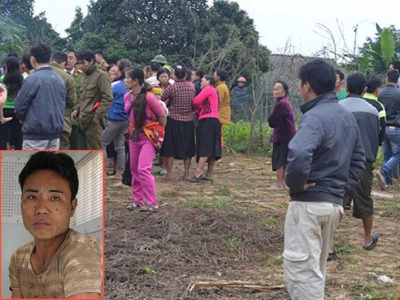 Thông tin mới nhất vụ sát hại 4 người tại Hà Giang - ảnh 1