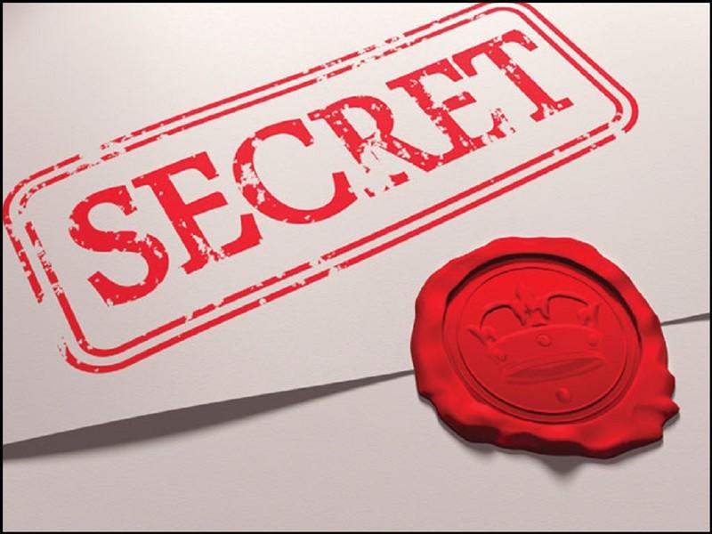 Bộ Công an: Lộ, lọt bí mật nhà nước ngày càng gia tăng - ảnh 1