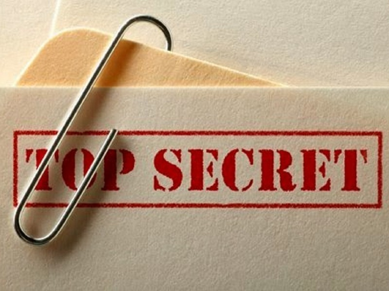 1 bí mật nhà nước có thời hạn trong bao nhiêu năm? - ảnh 1